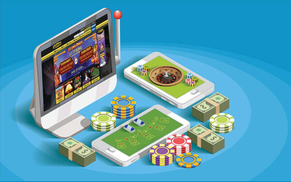 Chơi game slot online ở nhà cái nào là an toàn?