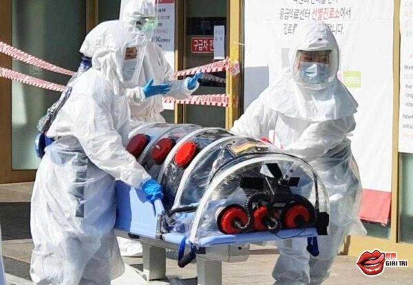 Nóng! Dịch Covid-19 – Hơn 4.000 ca tử vong trên toàn thế giới