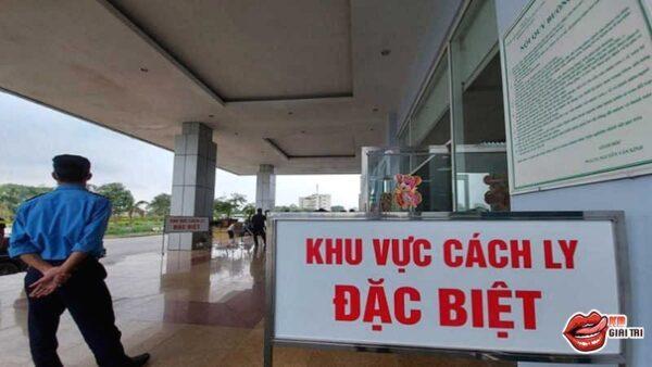 Cách ly 180 người ở Lào Cai tiếp xúc với vợ chồng người Anh nhiễm Covid-19