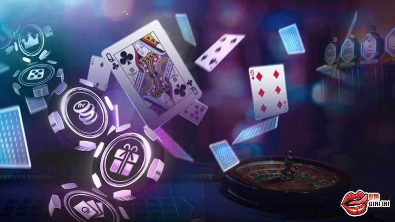 chơi poker online đổi thưởng