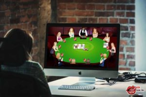game poker offline cho pc