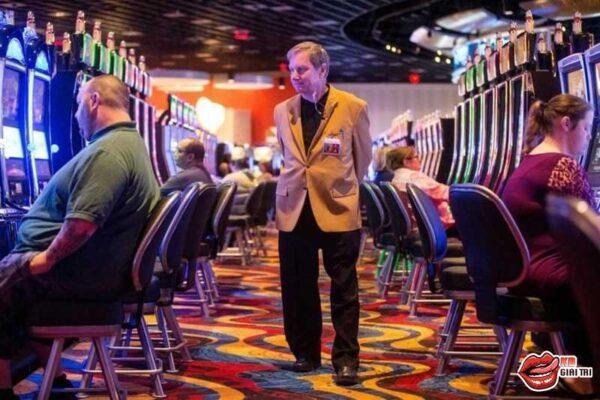 bài casino