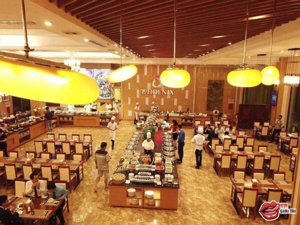 Casino Phoenix Bắc Ninh