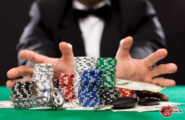 giải poker việt nam