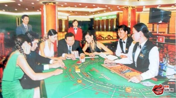 casino đồ sơn