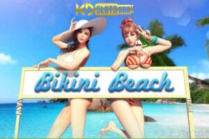 Bikini Beach slot game thư giản cùng các cô nàng nóng bỏng
