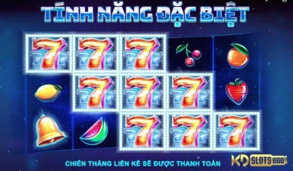 ARCADE BOMB game slot – Quả bom trái cây !!!