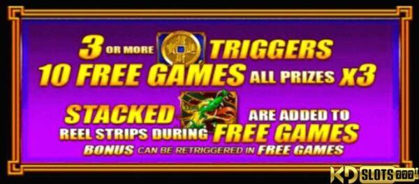 Anh ơi ở lại! Cùng chơi game slot Fortune Pays nà!!!