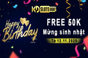 free 50k