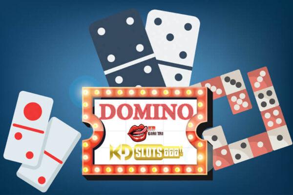 Hướng dẫn cách chơi game Domino cho người mới bắt đầu