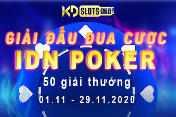 IDN- Poker