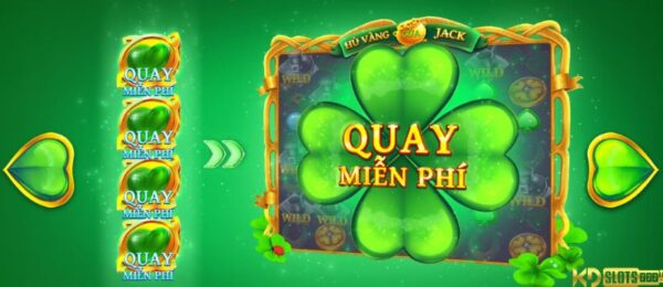 Jack in a pot Game Slot – Tham quan vương quốc của chú yêu tinh JACK