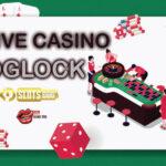 Hướng dẫn cách chơi game casino oglok