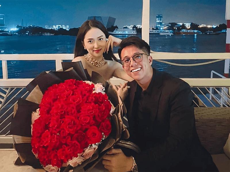 Bạn trai Hương Giang: Matt Liu chính thức lên tiếng sau scandal
