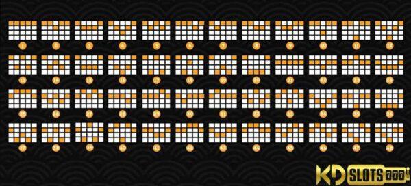 Lucky Panda H5 - Slot game chú Gấu trúc tinh nghịch