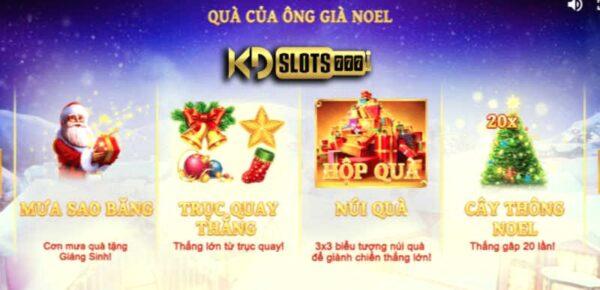 Đón Noel sớm với slot game Jingle Bells nha nha