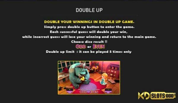 Little Monsters game slot – Quái vật trong tủ áo