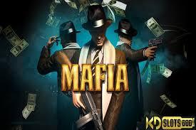 MAFIA game slots quý ông gang bang!!