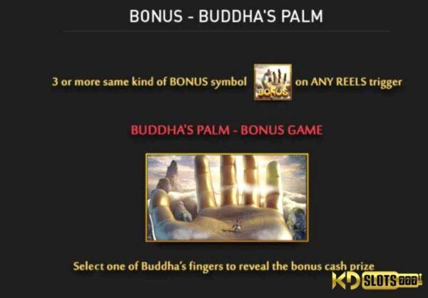 Game slot Monkey King - nhập vai thành Tôn Ngộ Không tại KDSlots