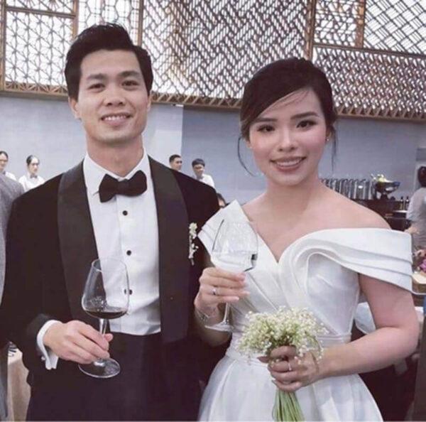 Cô dâu Viên Minh: Đẹp dịu dàng mà không chói lóa