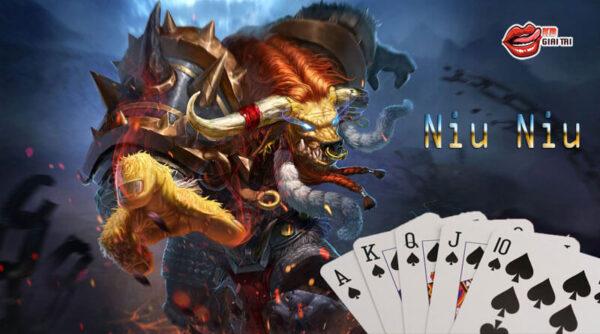 Hướng dẫn cách chơi game Niu Niu - Bull Bull