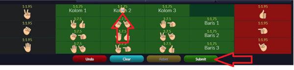 cách chơi game Suwit