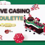 Hướng dẫn cách chơi Roulette tại casino trực tuyến