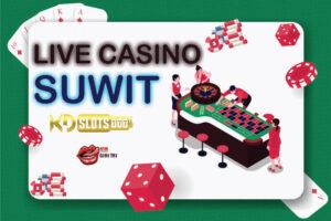 Hướng dẫn cách chơi game Suwit tại casino trực tuyến