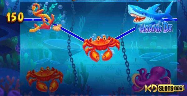 Game Slot Shark – Chú Cá Mập đáng yêu