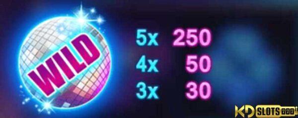 Cứ Strip'n Roll đi, còn lại để casino trực tuyến KDSlots lo !!!