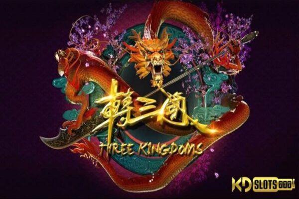 Three Kingdoms Game Slot – Chiến đấu vì vương quốc