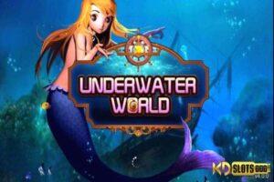 Under Water World – Thám hiểm đại dương cùng KDSlots