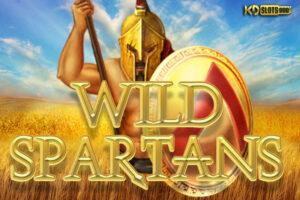 Wild Spartans game slot – Chiến binh Spartans hoang dã