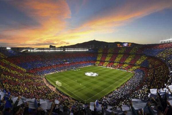 Barcelona xác nhận có 2 ca nhiễm Covid-19