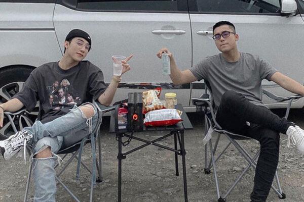 Em trai Sơn Tùng MTP tiết lộ tình trạng của anh trai