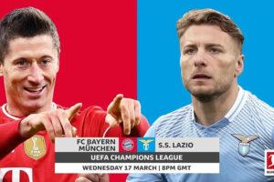 Nhận định Bayern Munich - Lazio: Hy vọng điều không tưởng