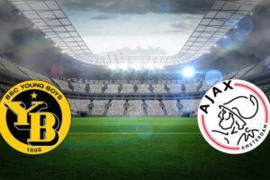 Soi kèo Young Boys vs Ajax, 3h00 ngày 19/3