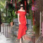 """Sao Việt mặc gì hôm nay: Phượng Chanel """"comeback"""""""