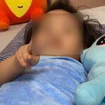 Bé gái 3 tuổi ngã từ tầng 12 sắp được xuất viện