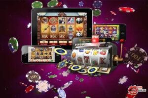 Những điều cần lưu ý khi chơi game slot đổi thẻ