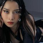 Ca sĩ Chi Pu sexy và ngầu nhưng không thô, không phèn