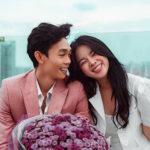 """Mie - Hồng Thanh hẹn hò phát """"cẩu lương"""" mỗi ngày"""