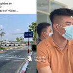 Lê Dương Bảo Lâm thi bằng lái 14 lần vẫn rớt