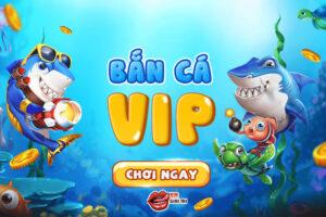 Cổng game bắn cá nổ hũ trực tuyến uy tín nhất Châu Á