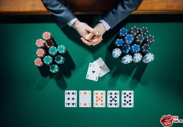 Bật mí bí kíp chơi Poker online tiền thật hiệu quả nhất