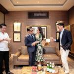 Vượt mặt Ngọc Trinh, Đoàn Di Băng sở hữu nhà 350 tỷ đồng