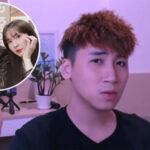 Hot Vlogger Huy Cung bất ngờ ly hôn