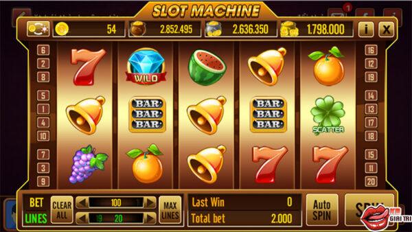 Đâu là nhà cái slot đổi thưởng đáng tin cậy nhất hiện nay