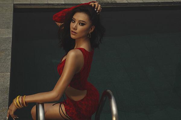Tổng hợp tin tức showbiz hot nhất tuần qua: Hoa hậu Khánh Vân, Hứa Minh Đạt...
