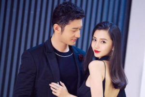 Huỳnh Hiểu Minh - Angelababy chính thức ly hôn sau 6 năm